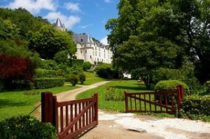 Chateau de Chissay en Touraine 300x199 Want to Sleep like a King ? Try in this Castles