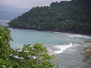 Gapang Beach Sabang Aceh 300x225 Favorite Adrenaline Challenge in Aceh