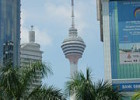 Cheap Travel Tour to the Place and Hotel in Kuala Lumpur