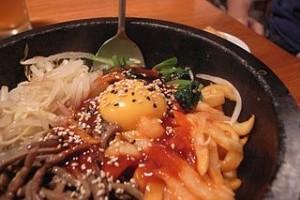 The Most Delicious Korean Food That You Should Try
