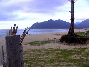 Lhok Nga Beach 300x225 Some Beautiful Beaches that You Must Visit in Aceh