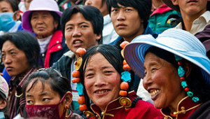 People of Tibet 300x170 The Most Cringe Burial Rituals in Tibet