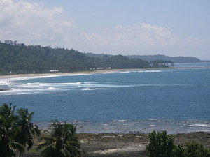 Simeulue Beach Aceh 300x225 The Traditional Things When You Travel to Aceh, May Check it Some