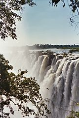 Victoria Falls2003 Best Wild Life in The World