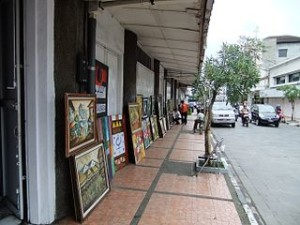 Braga Street Bandung 300x225 Totally Bandung Vacation Different Travel