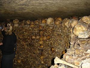 Human bones 300x225 Meet Human Bones inside Chapel