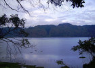 Between Lake and Ocean in Aceh