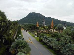 Nong Nooch Tropical Botanical Garden 300x225 Visit Hell Garden in Chonburi, Thailand
