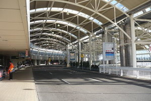 Sydney Airport 300x200 The Most Airports with Astonishing Facilities on Earth