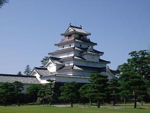 Tsuruga Castle 2007 300x225 Meet Ninja Tradition in Tsuruga Castle