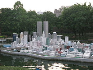 Window on the world manhattan island 300x225 Miniature of China Park Must Visit Places