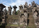Ancient Pura in North Bali