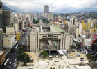 Travel Idea in Caracas, Colorful City of Grey