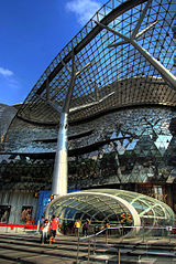 ION Orchard Orchard Road, Famous Shopping and Delicious Food