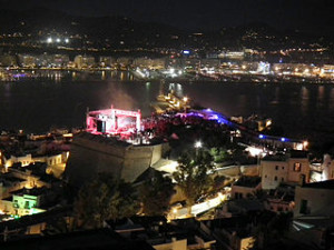 International Music Summit 2011 Ibiza 300x225 Exoticism Heavenly Island, Welcome to Ibiza