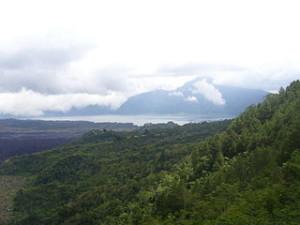 Lake Batur Bali 300x225 Mount Batur and Lake, Best View in Bali