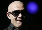 Pitbull Global Warming Tour in Singapore