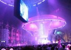 Spectacular New Year's Party of Sensation White and Tommorowland