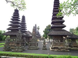 Taman Ayun temple 300x225 Exotic Temple of Pura Taman Ayun