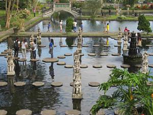 Taman Tirta Gangga 300x225 Taman Tirta Gangga and Ujung