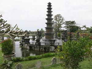 Tirtagangga 300x225 Puri Agung Karangasem