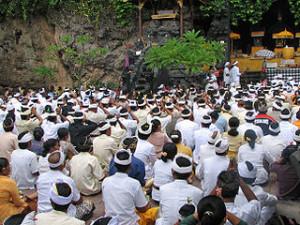 temple de Goa Lawah 300x225 Pura Goa Lawah