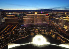 Pay USD250.000 for Setting Fountains in Las Vegas