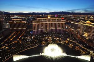 Bellagio fountain show 2010 las vegas 300x199 Pay USD250.000 for Setting Fountains in Las Vegas