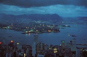 Hong Kong 300x197 Shenzhen and Hong Kong, Distinctive Combination