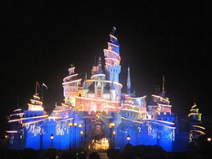 Hong Kong Disneyland 300x225 Best Moments in Hong Kong Disneyland