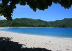 Enjoy a Private Beach in Kuta, Lombok