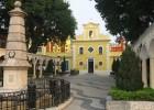 Side Village of Macau, Coloane