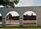 Old Town of Veliky Novgorod