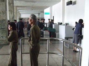 Pyongyang Sunan International Airport Check in 300x225 Hard to Create Visa in This Countries