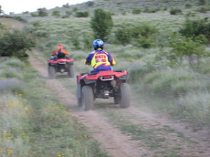 bali ATV 300x225 Play ATV Riding in Bali