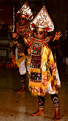 Bali Dancers Balinese Dance   All Dressed Up How to Dress in Bali