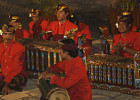 Mix Traditional and Modern Music in Bali