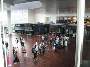 Copenhagen Kastrup2 300x225 How to Pass Immigration in Scandinavia
