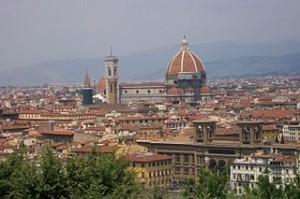 Florence 300x199 Top Fantastic Safest Destination Travel Idea for Girl