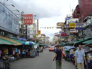 Khaosanroad 300x225 Soi Sawasdee in Khao San Road