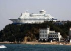 South Korea Sun Cruise Hotel Jeongdongjin