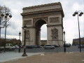 L'Arc de Triomphe, The 12th Paris Junction