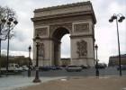 L'Arc de Triomphe, The 12th Paris Junction