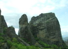 The Forgotten Legendary Sacred Places of Meteora