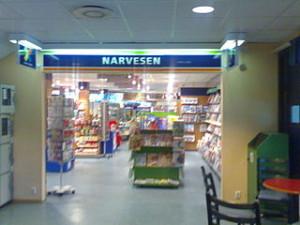 Rutebilnarvesen 300x225 The Expensive Cost in Scandinavian Living