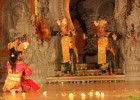 Watch Balinese Dance and Show Schedule