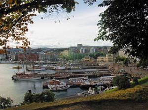 Aker Brygge 300x224 Hangout Places in Oslo, Aker Brygge
