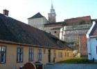 Royal Travel to Akershus Fortress and Castle