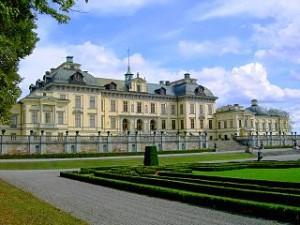 Drottningholm 300x225 Royal Travel Around Drottningholm Palace