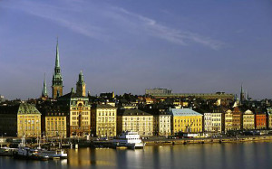 Gamla Stan swe 300x187 Travel Idea in Stockholm, Sweden